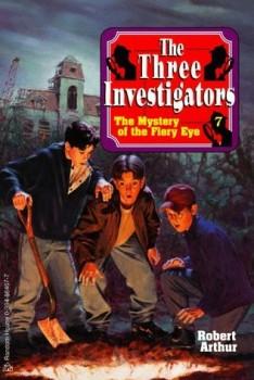 Альфред хичкок и три сыщика читать он лайн.