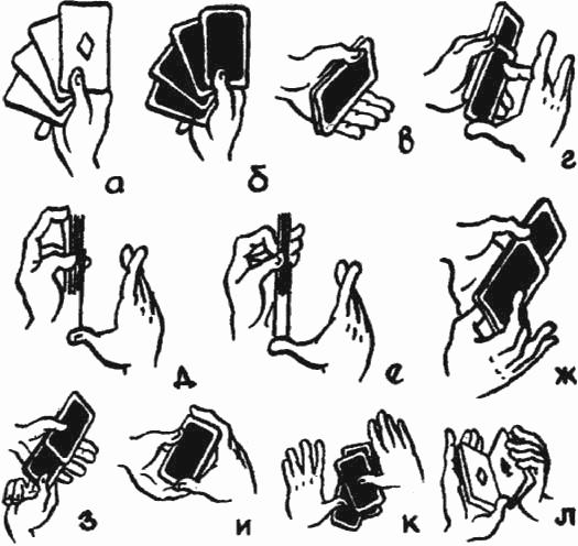 Как сделать фокус картой
