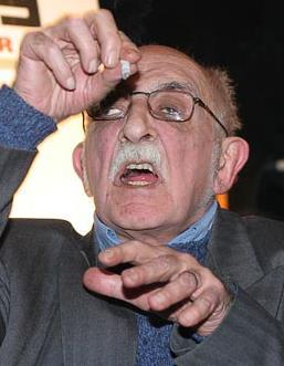 Александр Пятигорский. Истинный воин бывает в поле только один (к 85-летию со дня рождения)