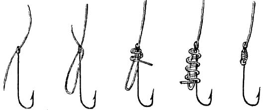 как правильно выбрать крючки для ловли рыбы