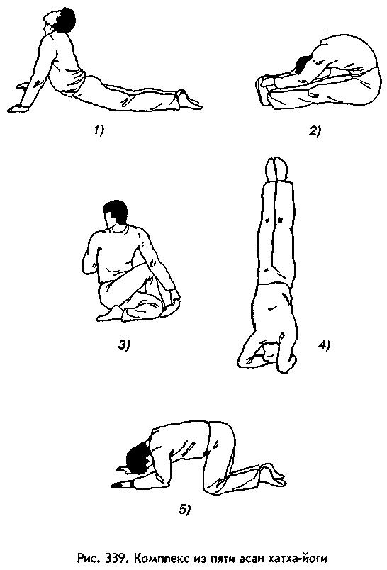 Простатит упражнения для лечения