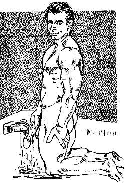 Гэри Гриффин - Как увеличить размеры мужского полового члена (1998)