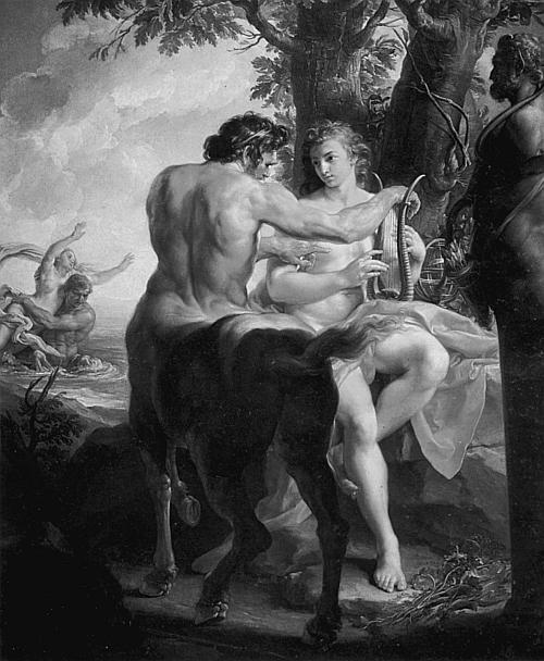 symbolism allegory myth short story