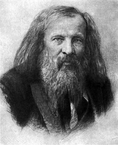 Дмитрий Менделеев. Биографические заметки о Д. И. Менделееве ...