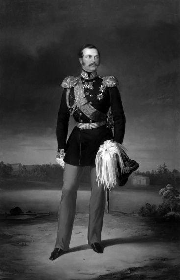 Форум * Просмотр темы - Император Александр II Николаевич