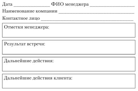 Отчет о проделанной работе