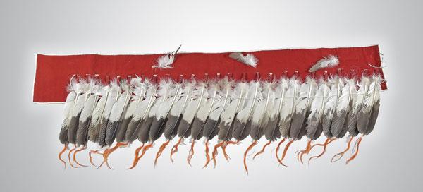 Индейцы головной убор своими руками