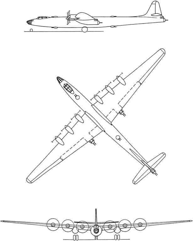 цикла постройки самолетов.