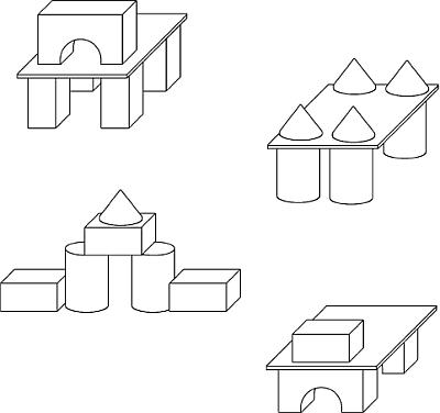 Схемы конструирование из