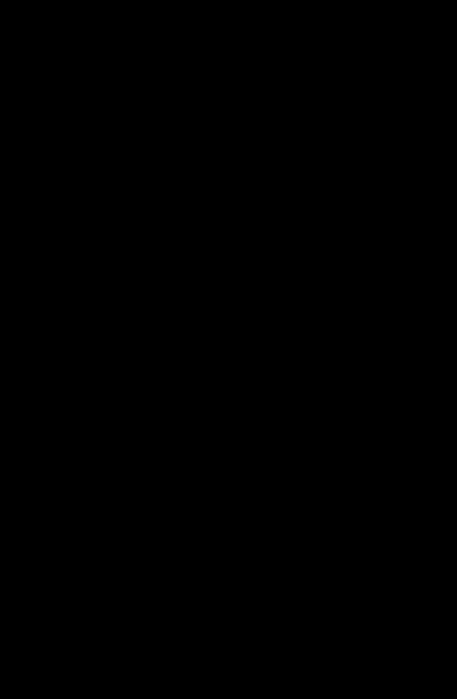 Схема выкройки совы: а)