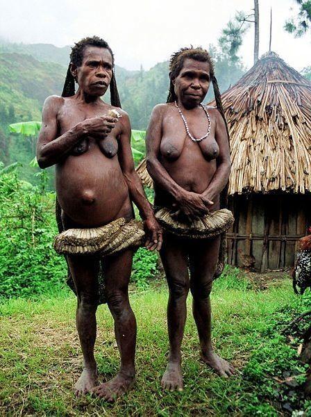 Африканские племена людоедов секс